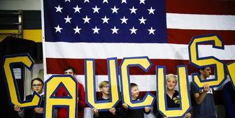 تعویق اعلام نتایج انتخابات «آیووا»