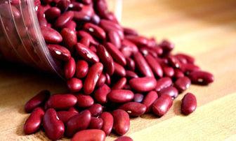 خواص لوبیا قرمز برای لاغری، قلب و گوارش