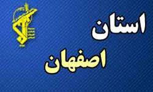 پیام روحانی به کنگره ملی سرداران