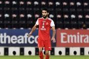 تمجید توئیتر لیگ قهرمانان آسیا از ستاره پرسپولیس