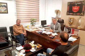 تدبیر باشگاه پرسپولیس برای حل مشکل «قرارداد» برانکو