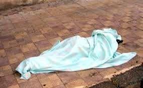 کشف جسد فاسد زن جوان در پرده سفیدرنگ