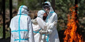 آمار جهانی کرونا 13 خرداد+ جدول تغییرات