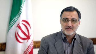 زاکانی: بهرهمندی از ظرفیت نامزدهای شهرداری تهران/ لزوم توجه به حضور مردم برای ایجاد تحول در شهر