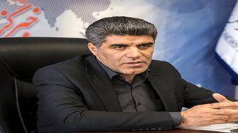 توضیحاتی درباره حمایت دولت روحانی از نامزدی علی لاریجانی