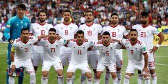 قطعی شدن برگزاری دیدار تدارکاتی تیم ملی فوتبال