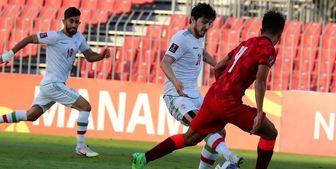 مقابل بحرین نباید اینگونه بازی کنیم