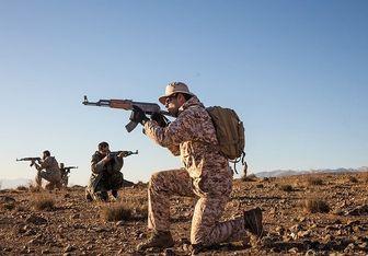 سپاه پاسداران رکورد زد