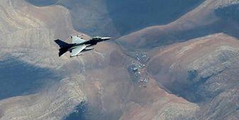 حمله موشکی ترکیه به تونل »پ.ک.ک»