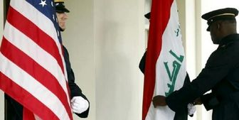 همکاری اطلاعاتی بغداد با واشنگتن اشتباه وحشتناکی است