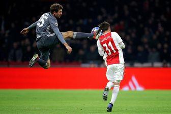 توماس مولر بازی مقابل لیورپول در لیگ قهرمانان را از دست داد