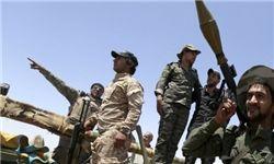 مردم عراق: آمریکا شریک داعش است