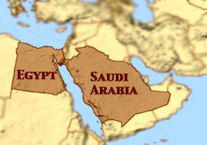 مصر به صورت محرمانه جزیره تیران را به عربستان تحویل داده است