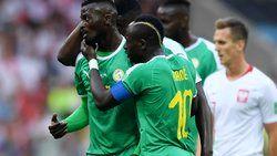 صعود سنگال به نیمه نهایی با برتری مقابل بنین