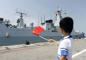 هشدار چین به تایوان با آغاز رزمایش نظامی