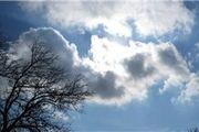 وضعیت آب و هوا در یازدهم فروردین