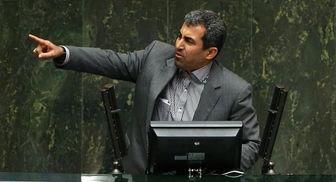 پورابراهیمی: اردکانیان سوءمدیریت خود را پشت تولید رمزارزها پنهان کرده است