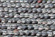 شناسایی خودروهای وارداتی غیر قانونی