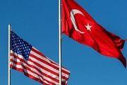 آمریکا رسماً ترکیه را از پروژه ساخت جنگنده های اف-۳۵ کنار گذاشت