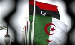 عناصر تروریستی در راه الجزایر
