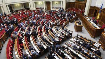 زمان برگزاری انتخابات ریاست جمهوری اوکراین مشخص شد