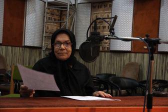 بازیگر زن ایرانی: وضعیت جسمانی خوبی ندارم