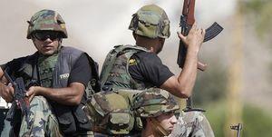 لبنان هدیه نظامی روسیه را رد کرد