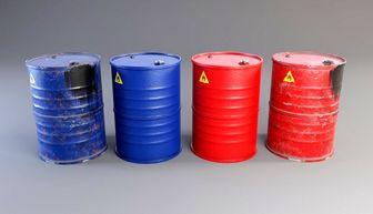 قیمت جهانی نفت در 11 شهریور 99