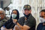 ششمین روز سیوهشتمین جشنواره جهانی فیلم فجر /گزارش تصویری