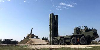 روسیه چندین پهپاد مهاجم در سوریه را سرنگون کرد