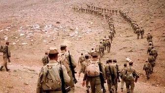 تعداد شهدای جنگ تحمیلی+آمار