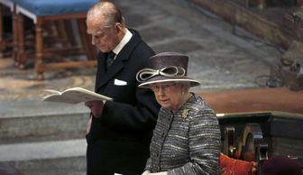 راز و رمزهایی درمورد  ملکه الیزابت
