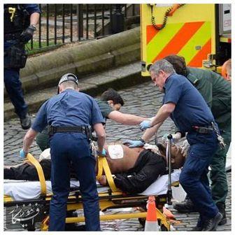 هشدار به مساجد انگلیس به دنبال حمله تروریستی در لندن