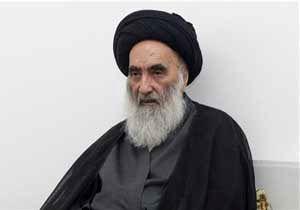 توصیه انتخاباتی آیتالله سیستانی به مردم عراق