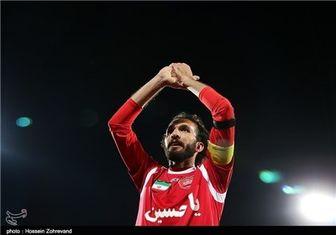 پرسپولیس در حال حاضر بهترین تیم ایران در آسیاست
