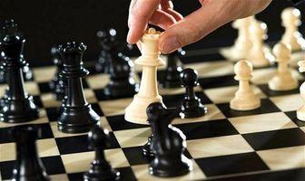 پایان کار شطرنجبازان ایران در مسابقات آزاد دبی
