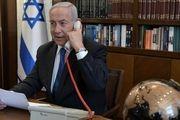 نخستین تماس تلفنی رسمی نتانیاهو با ولیعهد بحرین