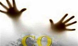 گازگرفتگی مرگبار اعضای یک خانواده در خیابان ایران