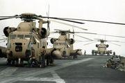 اعزام  70 پرسنل نیروی هوایی آمریکا به خاورمیانه