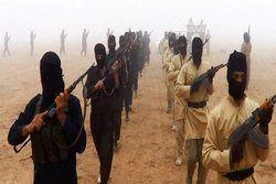 کشته شدن دو عضو داعش