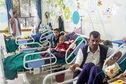 تعطیلی فرودگاه صنعاء باعث مرگ ۳۰ هزار نفر شده است