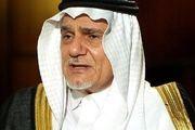 ترکی الفیصل: بعد از ماجرای خاشقچی، ولیعهد سعودی تغییر نمیکند