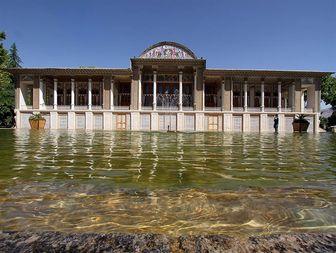 «گلشن» پیشینه ای از معماری اصیل ایرانی+تصاویر