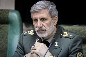 وزیر دفاع ایران به روسیه می رود