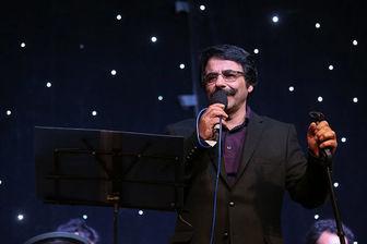 شرایط موسیقی ایرانی ناامید کننده است