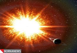 کهکشان راه شیری یک بمب ساعتی است