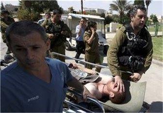 اذعان افسر صهیونیستی به وحشت از غزه!