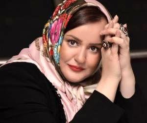 چهره متفا.ت «نعیمه نظام دوست» درکنار بازیگر زن جنجالی/ عکس
