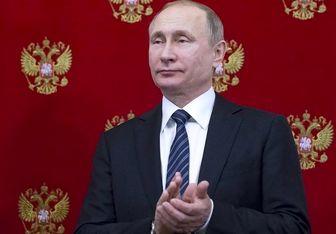 پوتین: برای مقابله با تروریسم همه کشورها باید همکاری کنند