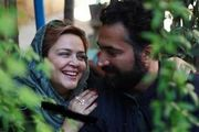 ایرانگردی بازیگر زن پرحاشیه و همسر مشهورش/ عکس